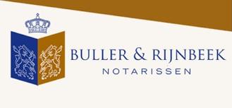 Logo Buller & Rijnbeek