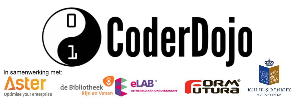 Logo CoderDojo